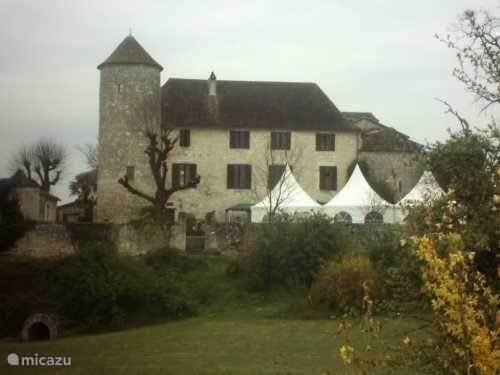 Weddings in Sadillac