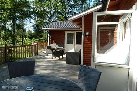 Ferienwohnung Schweden – ferienhaus Sv. Stjärnan mit Sauna.