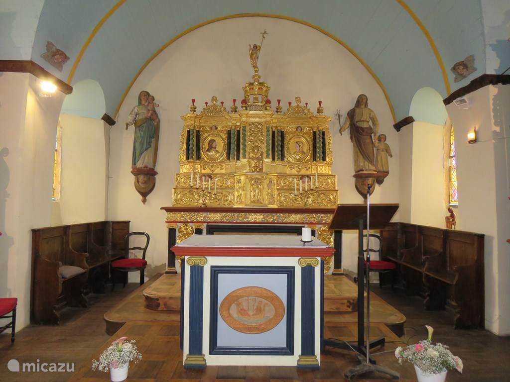 Chapel Perros Hamon