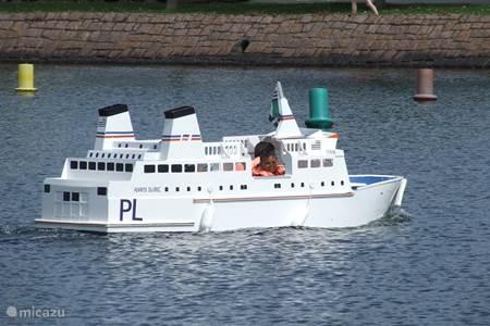 Varen met een eigen boot