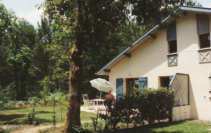 Vacation rental France, Aquitaine, Saint-Julien-en-Born - holiday house Village Ocelandes