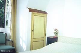 tweepersoonsslaapkamer eerste verdieping