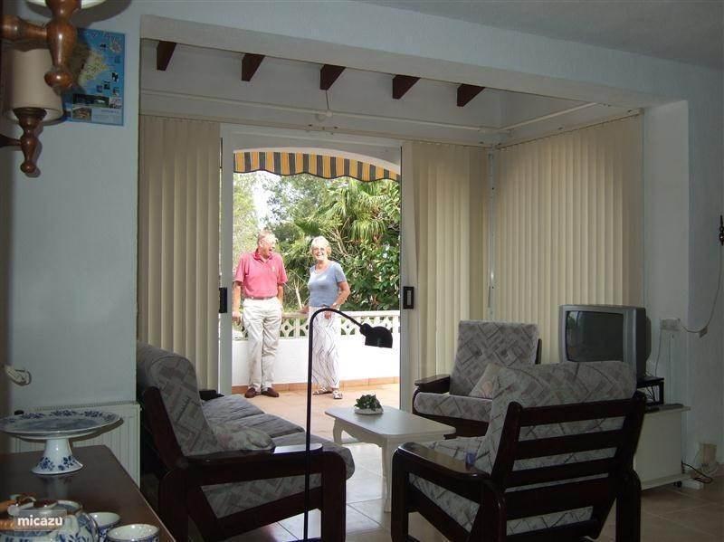 Villa INDALO, zeer rustig gelegen  met privé zwembad en zeer veel privacy nabij strand, golfbaan en dorp. Nu 10% vroegboekkorting!