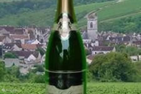 Uncorking a Cremant de Bourgogne