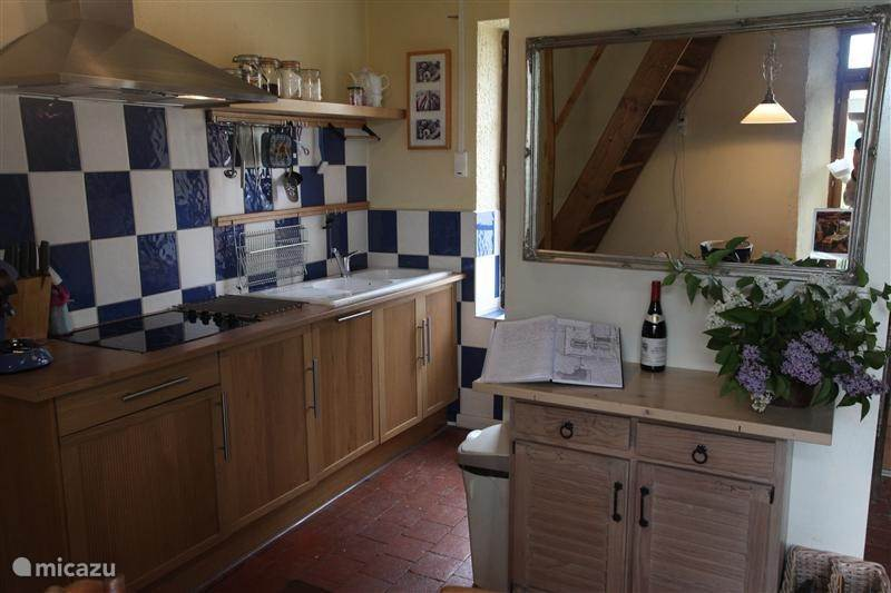 Vacation rental France, Yonne, Chastellux-sur-Cure Holiday house Le Sabotier