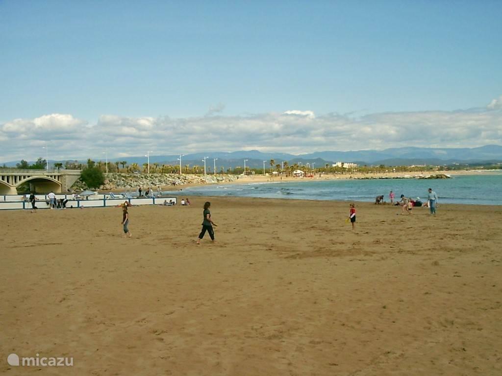 Fraaie stranden op slechts 250 meter