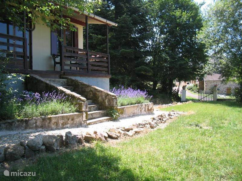 Vacation rental France, Burgundy, Chastellux-sur-Cure Holiday house La Forge