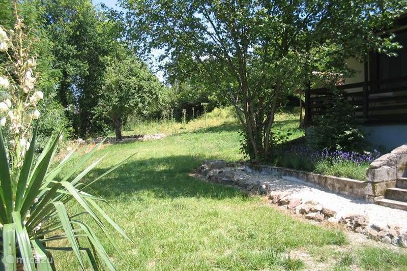 Vacation rental France, Yonne, Chastellux-sur-Cure Holiday house La Forge