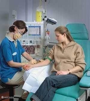 Dialyse mogelijkheden
