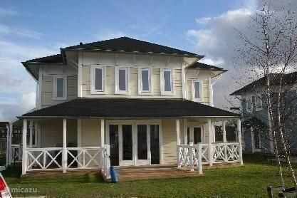 Warum haben wir diese Villa gekauft?