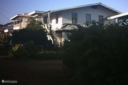 Vakantiehuis Suriname – vakantiehuis Heerlijke Vakantiewoning Huize Roza