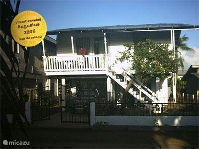 Vakantiehuis Suriname, Paramaribo, Paramaribo Vakantiehuis Luxe vakantiewoning Huize Roza