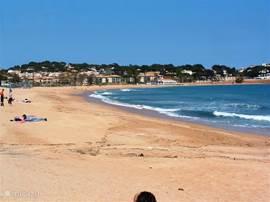strand sant pol in Sagaro
