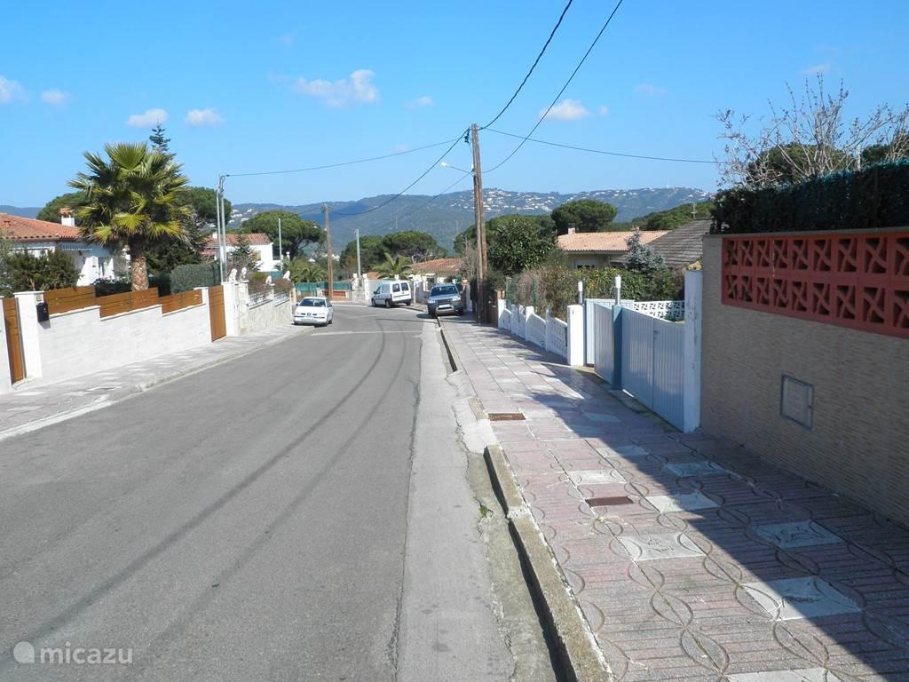 Ferienwohnung Spanien, Costa Brava, Sant Feliu de Guíxols Bungalow Robin Hood