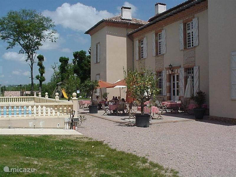 Chateau de Barbet