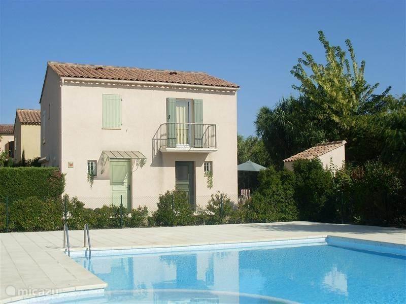 Vakantiehuis Frankrijk, Provence, Vaison-la-Romaine - vakantiehuis Clos du Quenin 25