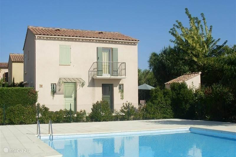 Vakantiehuis Frankrijk, Vaucluse, Vaison-la-Romaine Vakantiehuis Clos du Quenin 25