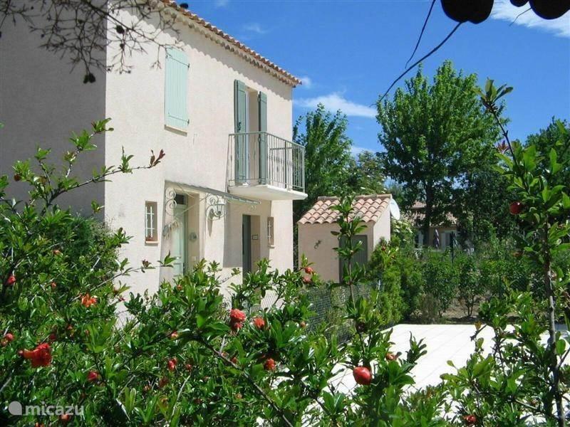 Vakantiehuis Frankrijk, Provence, Vaison-la-Romaine Vakantiehuis Clos du Quenin 25
