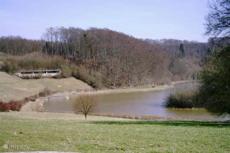 Vakantiehuis Duitsland, Sauerland, Husen - Lichtenau Bungalow Feriendorf 19