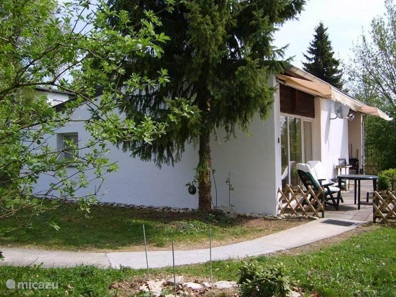 Vakantiehuis Duitsland, Sauerland, Husen - Lichtenau Bungalow Feriendorf 29