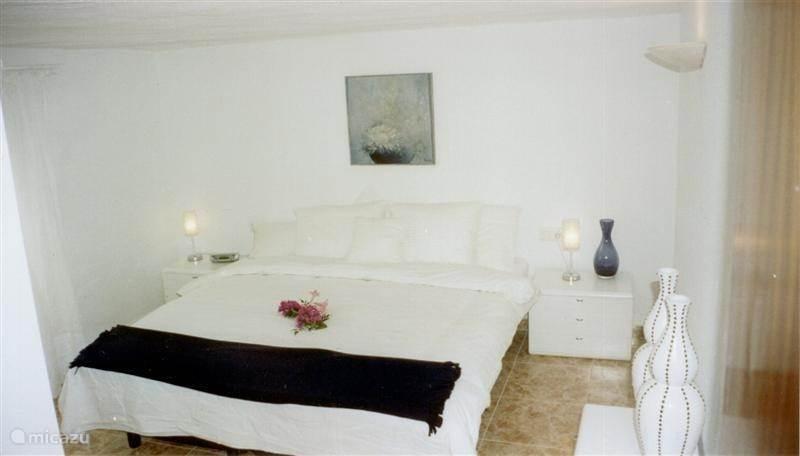 Vakantiehuis Spanje, Costa Blanca, Alfáz del Pi Appartement Villa Fortuna (2 pers)