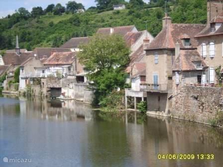 Steden en dorpen