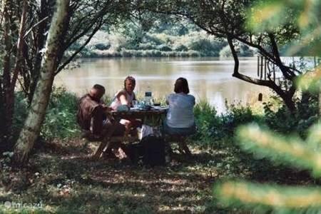 Het meer van Soulisse