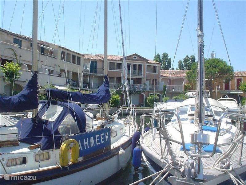 Horse-riding, France, French Riviera, Port Grimaud, apartment Port Grimaud