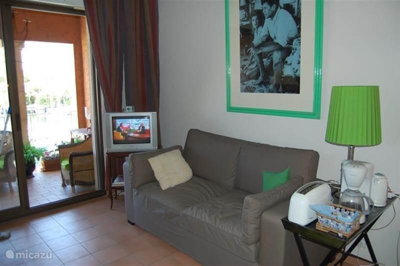 Vakantiehuis Frankrijk, Côte d´Azur, Port Grimaud Appartement Port Grimaud