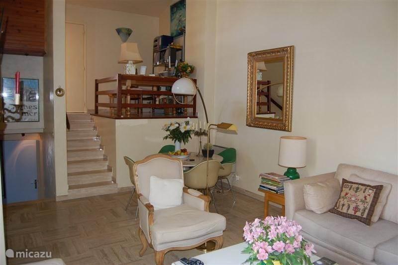 Vakantiehuis Frankrijk, Côte d´Azur, Cagnes-sur-Mer Appartement Residence Michel Ange