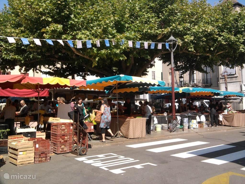Markt Millau