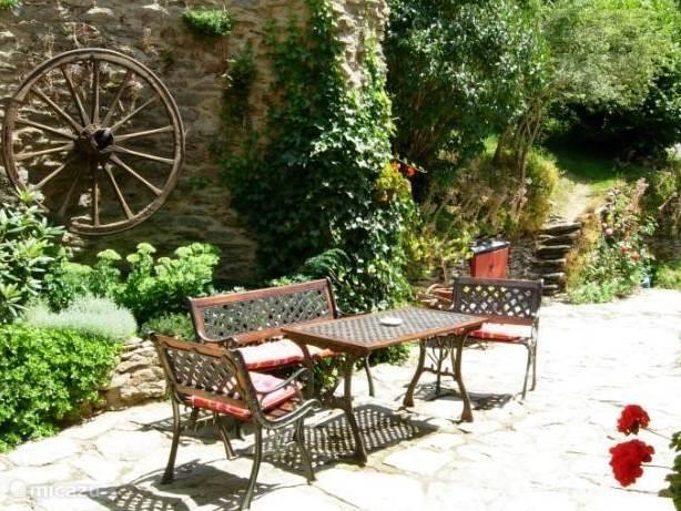 Vakantiehuis Frankrijk, Midi-Pyrénées, Salles-Curan Gîte / Cottage Domaine de la Barthe