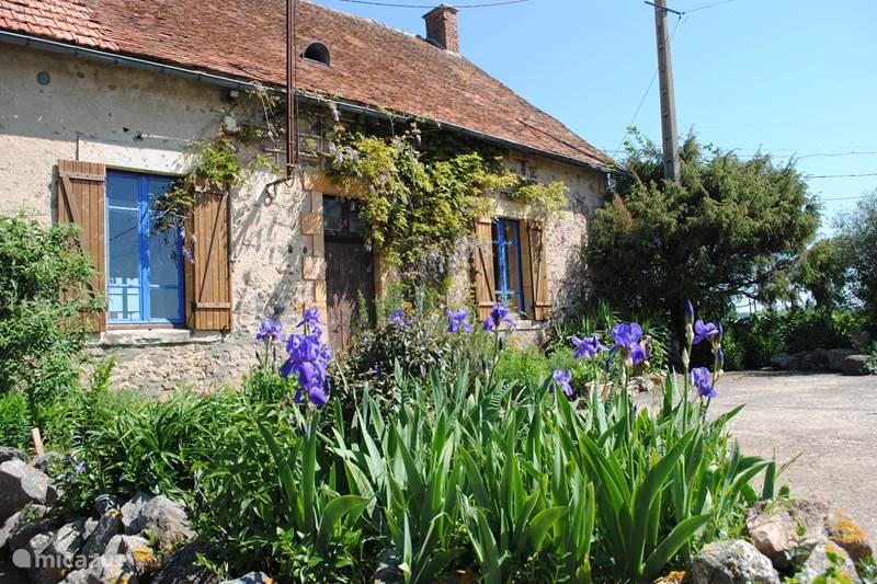 Vakantiehuis Frankrijk, Allier, Vernusse Gîte / Cottage La Source