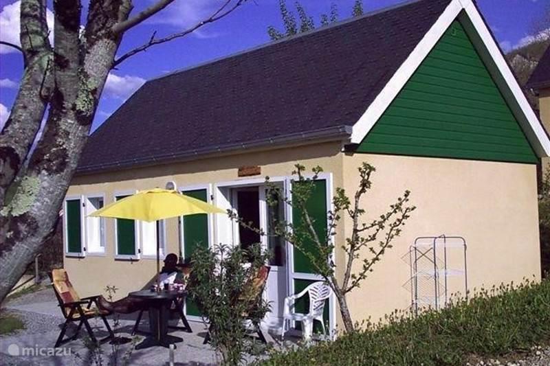 Vakantiehuis Frankrijk, Dordogne, Chasteaux Bungalow Nummer Zeven