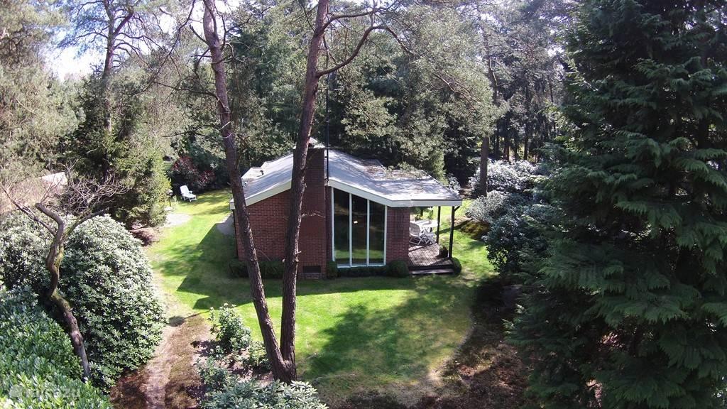Vakantiehuis Nederland, Overijssel, Holten bungalow Domain Mon MAR-TRE