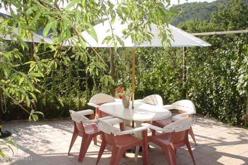 Vacation rental France, Ardèche, Gluiras Holiday house La basse Maza - L`Amande