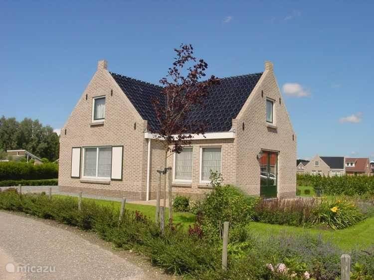 Vakantiehuis Nederland, Friesland, Tzummarum Vakantiehuis Kloostermop