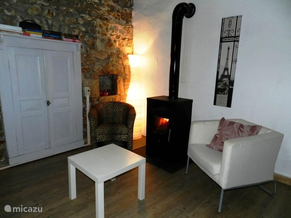 Vakantiehuis Frankrijk, Ardèche, Gluiras Vakantiehuis La basse Maza Châtaigne