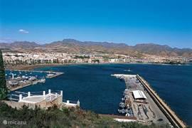 Haven van Mazarron (Puerto)