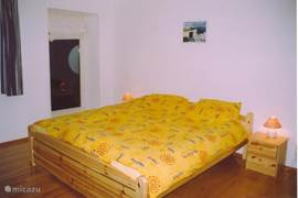 Bedroom 2 for 2 to 3 people