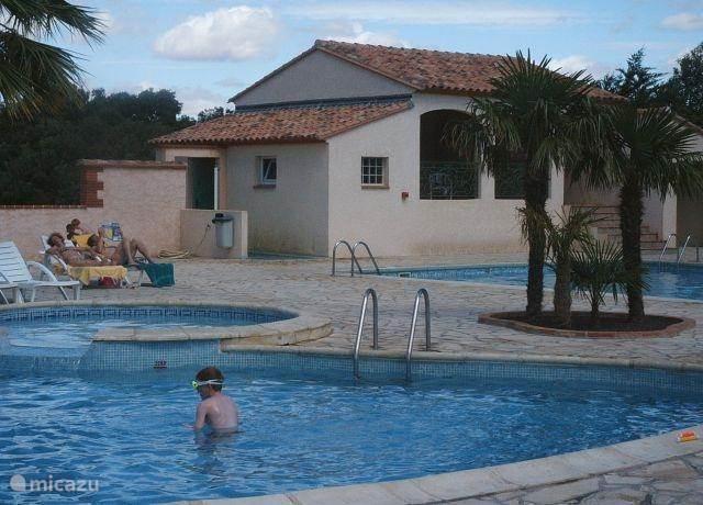 Vakantiehuis Frankrijk, Pyrénées-Orientales, Argelès-sur-Mer Stacaravan Camping Coste Rouge