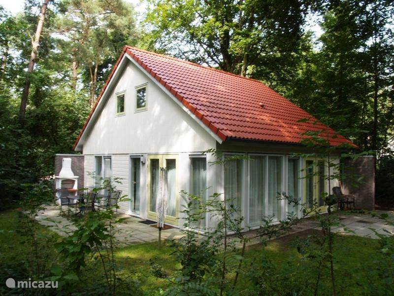 Vakantiehuis Nederland, Friesland, Oudemirdum - vakantiehuis Sperwer