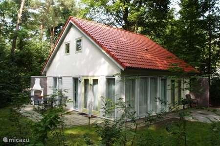 Vakantiehuis Nederland, Friesland, Oudemirdum vakantiehuis Sperwer