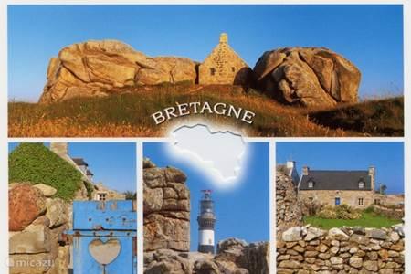 Wat is er zoal te doen in Bretagne