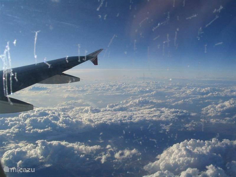 Tickets en vliegmaatschappijen