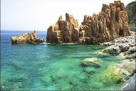 Sardegna, Ogliastra.