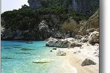 Stranden...zee..