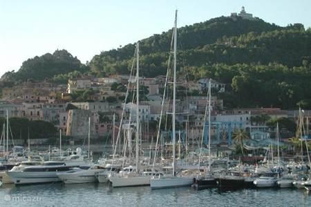 Zeilen op Sardinië