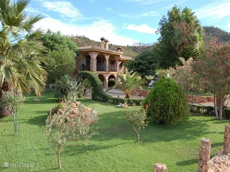 Vacation rental Italy, Sardinia – apartment Domus Piras