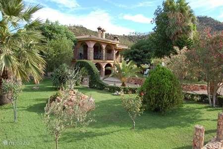 Vakantiehuis Italië, Sardinië, Cardedu appartement Domus Piras
